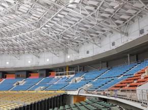 잠실 올림픽체육관